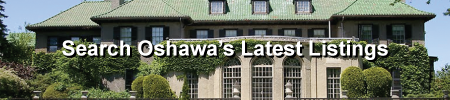 Search Oshawa New Listings