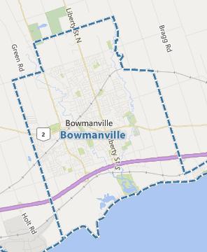 Bowmanville MLS