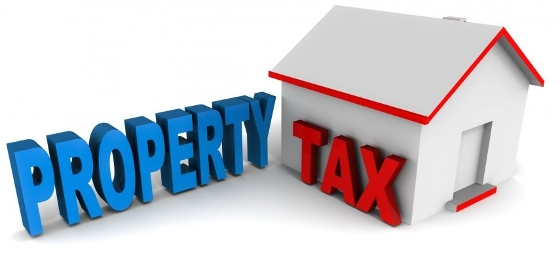 Property Tax Toronto
