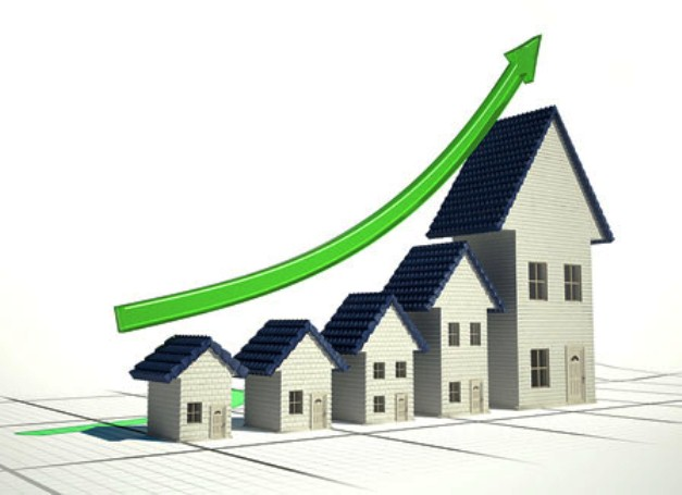home-sales-up